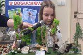 Gala konkursowa wRezydencji Literackiej GBP wBoguchwale