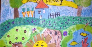 Zdalne nauczanie – wiosna inspiruje