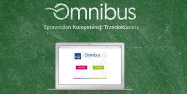 Wyniki Sprawdzianu Kompetencji Trzecioklasisty OMNIBUS